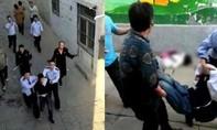 Kẻ đâm dao khiến 9 học sinh thiệt mạng lãnh án tử hình