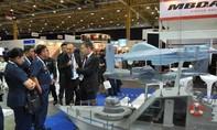 Nga 'quan tâm' tới thị trường vũ khí ở Đông Nam Á