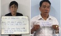 Manh mối giúp phá băng chuyên đập kính ô tô trộm tài sản ở Sài Gòn
