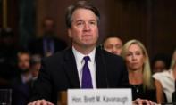 Trump yêu cầu FBI điều tra cáo buộc ứng viên Toà tối cao lạm dụng tình dục
