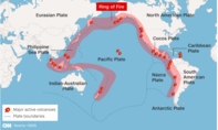 Vì sao Indonesia xảy ra nhiều trận động đất?