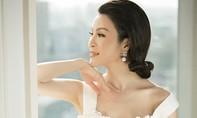 MC Thanh Mai gợi ý mặc đẹp qua bộ ảnh thời trang mới