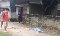 Ráo riết truy bắt đối tượng chém chết người giữa đường