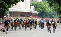 Khởi tranh giải xe đạp quốc tế VTV Cup 2018