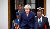 Thủ tướng Anh tiếp tục vấp chỉ trích vì kế hoạch Brexit
