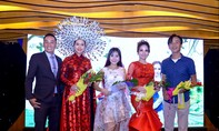 Cuộc thi Hoa hậu Doanh nhân Quốc tế 2018 sẽ diễn ra trên du thuyền 5 sao