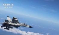 Trung Quốc tập trận bắn đạn thật trên Biển Đông sau khi Mỹ điều B-52 tuần tra