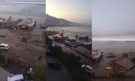 Indonesia thừa nhận cảnh báo sóng thần sai khiến số người chết tăng cao