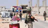 Idlib - ván cờ quyết định trong nội chiến Syria
