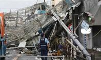 Hơn 170 người thương vong trong bão Jebi ở Nhật Bản
