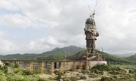 Ấn Độ sắp phá kỷ lục tượng đài cao nhất thế giới