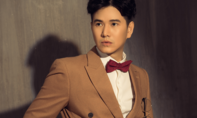 Vũ Mạnh Cường dẫn chung kết Hoa hậu Việt Nam 2018
