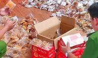 Phát hiện hơn 3.600 bánh trung thu không rõ nguồn gốc
