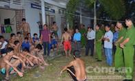 Đồng Tháp: Kịp thời chặn vụ gây rối tại Trung tâm cai nghiện tỉnh