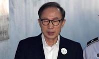 Cựu tổng thống Lee Myung-bak bị đề nghị 20 năm tù