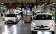 Toyota triệu hồi hơn 1 triệu xe Prius, C-HR có nguy cơ cháy