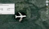 Xác minh thông tin người dân phát hiện máy bay MH370