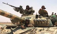 Mỹ nói có bằng chứng Syria chuẩn bị tấn công hóa học vào Idlib