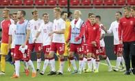 Đan Mạch – Wales: Thời kì đen tối của bóng đá Đan Mạch