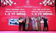 C.T Group hoàn thiện chính sách lương thưởng, thu hút nhân sự cấp cao