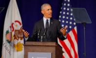 Cựu tổng thống Obama tố Trump lạm dụng quyền lực