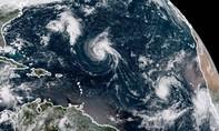 Bão Florence tiến gần Mỹ, nhiều bang tuyên bố tình trạng khẩn cấp
