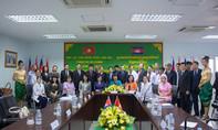 Hành trình xây dựng niềm tin trên đất Campuchia