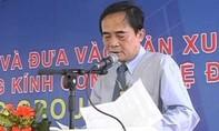 Bắt giam nguyên Phó Tổng Giám đốc BIDV Đoàn Ánh Sáng