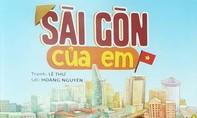 Sách về Sài Gòn kỷ niệm 320 năm Sài Gòn - TP.HCM