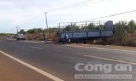 Chiếc xe gãy trục gây tai nạn làm 3 chị em tử vong còn hạn kiểm định