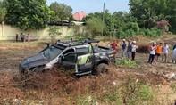 Tai nạn liên hoàn ở TP.Thủ Dầu Một, người bán dưa hấu tử vong