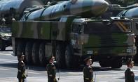 Trung Quốc triển khai tên lửa có tầm bắn hơn  5.000 km