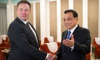 Trung Quốc cấp thẻ 'công dân danh dự' cho tỷ phú Elon Musk