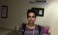 Canada cho phép cô gái Ả Rập Saudi chạy trốn được tị nạn
