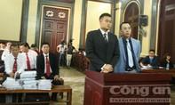 Grab kháng cáo toàn bộ bản án vụ kiện với Vinasun