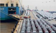Xuất khẩu Trung Quốc tăng mạnh nhất trong 7 năm