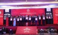 Vinh danh 500 doanh nghiệp lớn nhất Việt Nam năm 2018