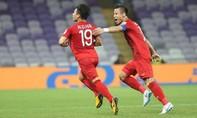 Clip diễn biến chính trận Việt Nam thắng Yemen 2-0