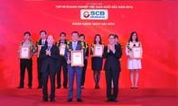 SCB nằm trong Top 50 doanh nghiệp xuất sắc nhất Việt Nam