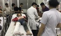 Tình trạng 14 nạn nhân vụ tai nạn Long An điều trị tại Chợ Rẫy