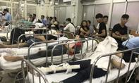 Vụ tai nạn kinh hoàng ở Long An qua lời kể nhân chứng