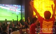 Việt Nam thắng kịch tính, CĐV vỡ oà trong sung sướng