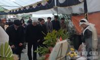 Nỗi đau tột cùng nơi xóm nhỏ có 6 đám tang