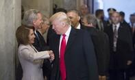 Trump dời ngày đọc thông điệp liên bang do Hạ viện phản đối