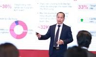 Lợi nhuận trước thuế của Techcombank năm 2018 đạt 10.661 tỷ đồng