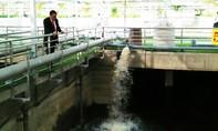 """Khánh thành nhà máy xử lý nước thải công nghệ vi sinh của ông Dũng """"lò vôi"""""""