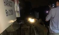 Tàu SE1 trật bánh trong đêm, nhiều đoàn tàu Tết bị ảnh hưởng