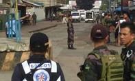 Đánh bom kép tại nhà thờ ở Philippines, ít nhất 19 người chết