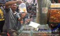Cá chép tiễn ông Táo đã về đầy chợ