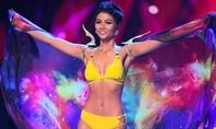 H'Hen Niê lọt top 5 Hoa hậu đẹp nhất thế giới 2018